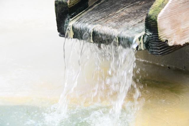 温泉が腰痛に効果的