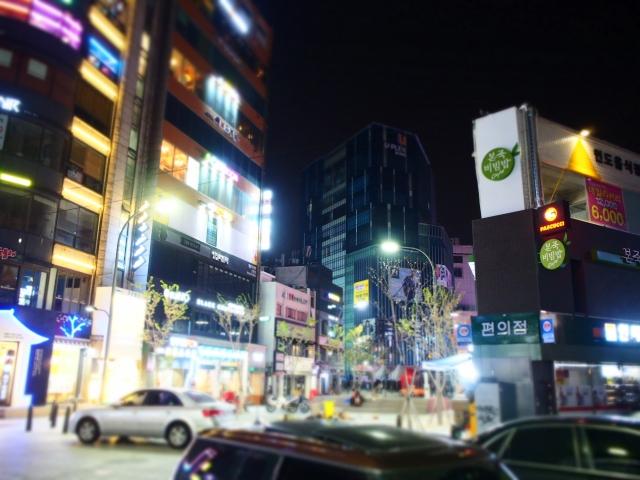 韓国コスメ メンズ