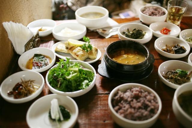 韓国人 肌綺麗